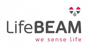 LifeBEAM logo